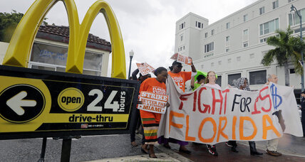 McDonald's workers complain of frequent burns, dangerous conditions (+video)