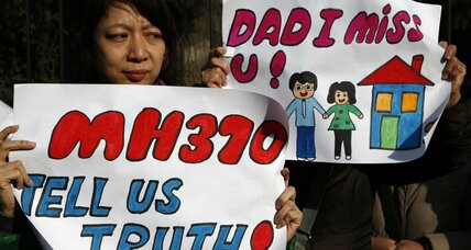 Behind the mystery of Malaysia Airlines Flight MH370