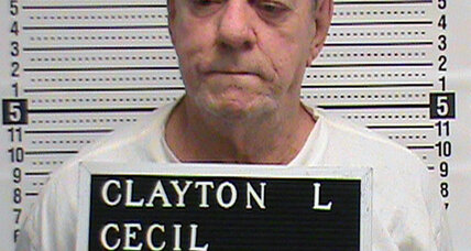Will US Supreme Court spare brain-damaged man on Missouri death row? (+video)