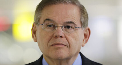 N.J. Sen. Menendez could face corruption charges, according to news story
