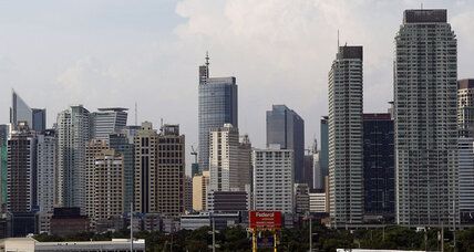 For investors, Southeast Asia touts alternatives to China's workshop