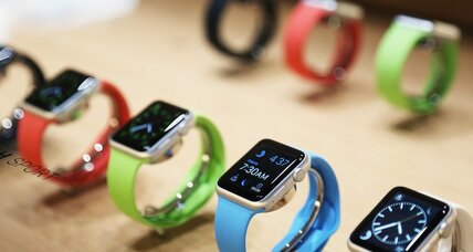 To buy an Apple Watch, make an appointment (+video)