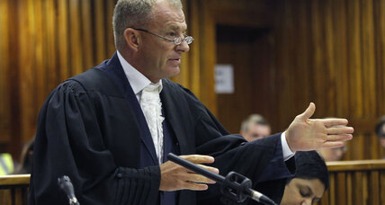Pistorius lawyers fail in attempt to block appeal