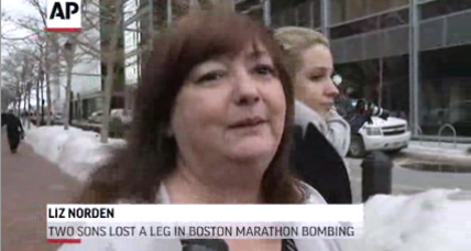 If Tsarnaev is guilty why have a trial at all? (+video)