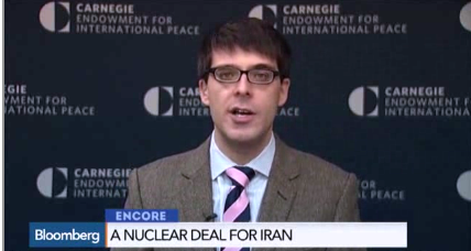Kerry: US, Europe 'are on the same page' in Iran talks (+video)