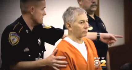 Could Robert Durst HBO interview actually help him? (+video)