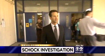 Justice Department will investigate Rep. Aaron Schock