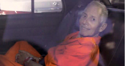 Was Robert Durst's arrest timed for HBO's show?