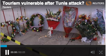 Trained in Libya, two young men returned to Tunisia for attack (+video)