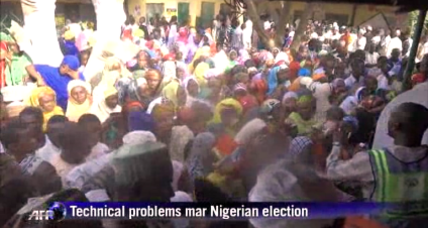 Boko Haram attacks polling stations as voting continues in Nigeria (+video)