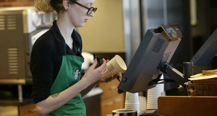 Starbucks 'Race Together' effort generates conversation about itself (+video)