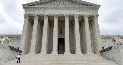 Wisconsin voter ID law survives Supreme Court challenge (+video)