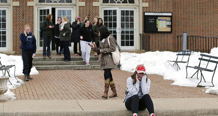 Sweet Briar College to close: Are women's colleges still relevant? (+video)