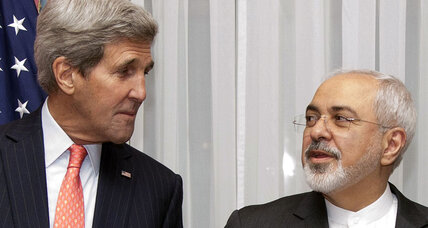 Iran confronts US about GOP senators' letter at arms talks, official says (+video)
