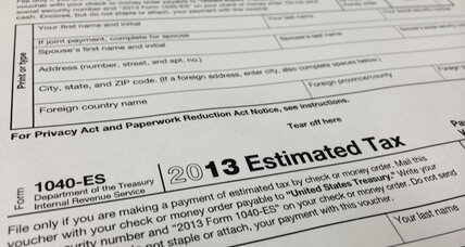 Tax advice: Beware of these scams for 2015