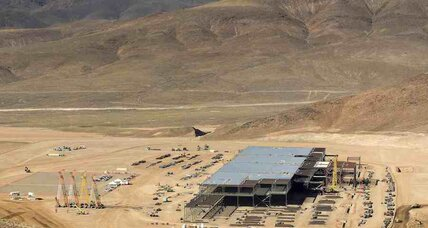 Tesla pushes investors for a gigafactory in Japan