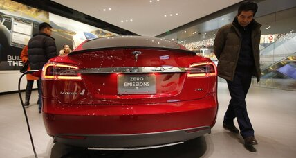 Tesla battery swapping: useful service or tax credit ploy?
