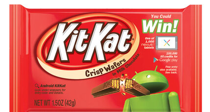 Wasabi Kit Kats, Tuna Doritos, and 10 more weird snacks you can only find in Japan