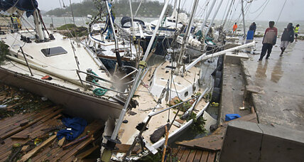 Cyclone Pam: Why Japan is a leader in disaster relief