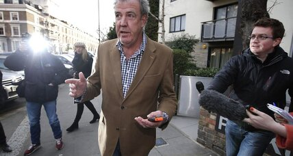 Jeremy Clarkson fired from Top Gear despite fan support
