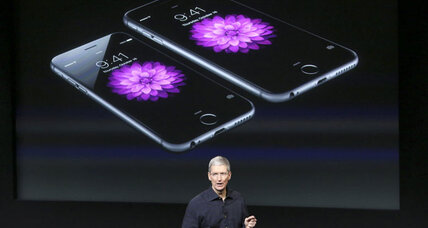 Apple CEO Tim Cook speaks against 'religous freedom' laws