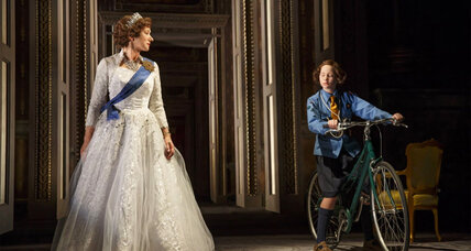 Helen Mirren is astonishing as Queen Elizabeth II in 'The Audience'
