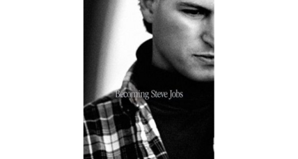 'Becoming Steve Jobs': Apple approves of this biography
