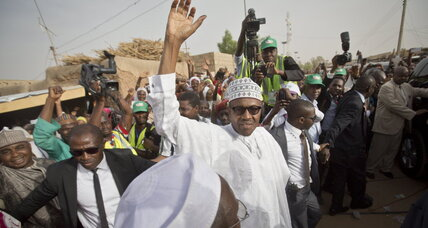 Nigeria election: Jonathan and Buhari set fresh tone with peaceful concession (+video)