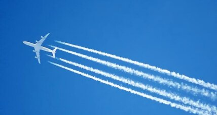 EPA debunks 'chemtrails,' further fueling conspiracy theories