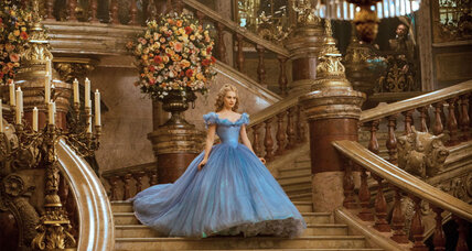 'Cinderella' tops the box office, while 'Run All Night' stumbles (+video)