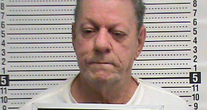 Why Missouri death-row inmate seeks last-minute clemency