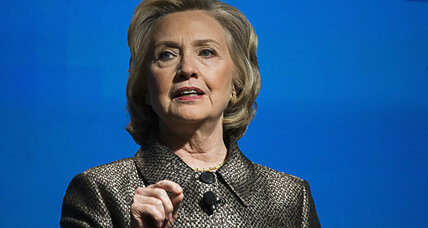 Hillary Clinton's strategy of silence on e-mails: Why she stayed quiet for so long (+video)