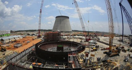 As world expands nuclear power, US grapples with decades of waste