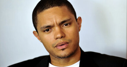 Is Trevor Noah just what 'The Daily Show' needs? (+video)