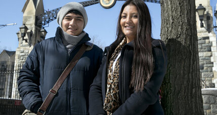 DREAM Act fails in New York, but movement makes headway elsewhere (+video)