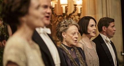 'Downton Abbey': Here's what we can expect for the upcoming season (+video)