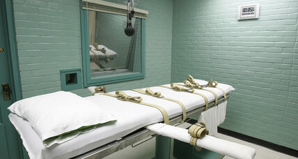 Why death penalty states may have harder time finding lethal-injection drugs (+video)