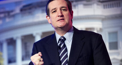 Ted Cruz compares himself to Galileo: new language for climate change skeptics?