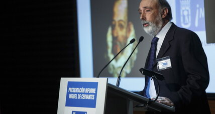Researchers find remains of 'Don Quixote' author Miguel de Cervantes (+video)