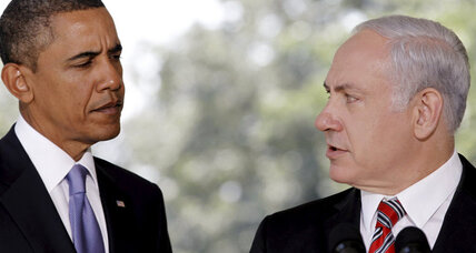 Have crises put US-Israel relations on new, more honest, course?