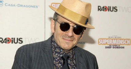 Elvis Costello will reportedly release a memoir this fall