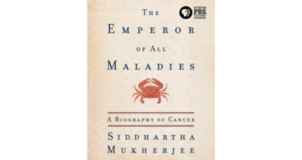 'The Emperor of All Maladies' comes to TV