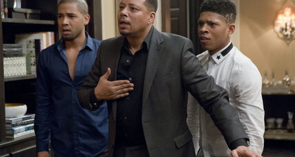 'Empire': The TV show's dominance now extends to the music chart