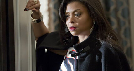 'Empire': A look at the costumes of the hit Fox show