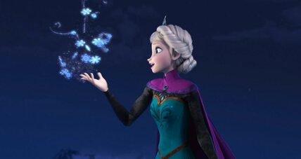 'Frozen,' 'Princess Mononoke,' and more: How well do you know animated movies?