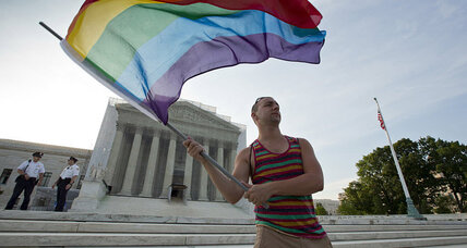 Companies tell Supreme Court: Legalizing gay marriage is good for business