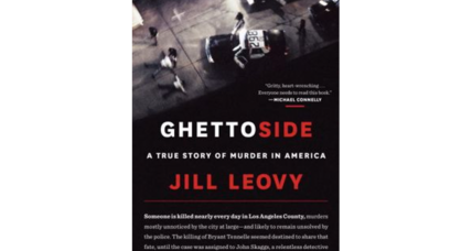 6 startling revelations about urban crime and policing in 'Ghettoside'