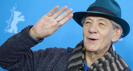 'Mr. Holmes' trailer shows Ian McKellen as the famous detective
