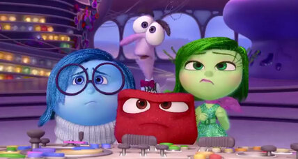 'Inside Out' trailer shows that emotions are what Pixar does best