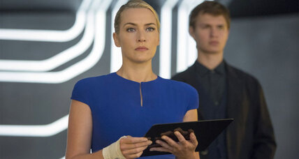 'Insurgent': Why the many women in its cast matters